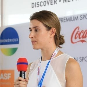 Monique Tredoux – Market Development Manager, DSM Nutritionals