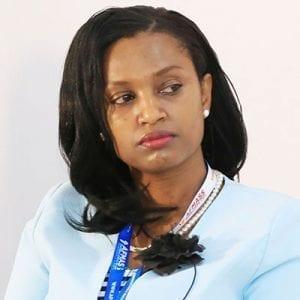 Carolyne Mugo – Financial Consultant