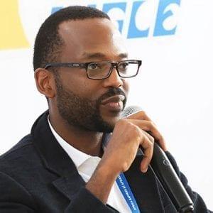 Quentin Rukingama – Consultant