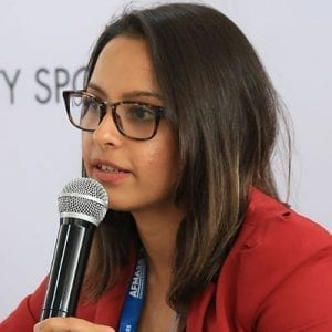 Shreenal Ruparelia – Regional Managing Director, Jumia Food