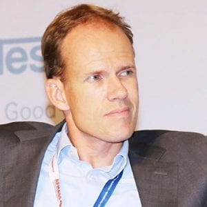 Joachim Westerveld – Executive Chairman, Bio Food Products