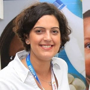 Soumeya Loucif - Industry Manager, bioMerieux