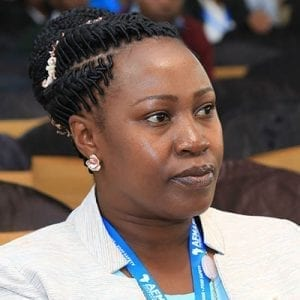 Lois Ndiba - MD, Food Safety International