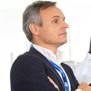 Oliver Mary – Marketing Vice President, Centrale Danone, Morocco