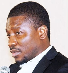 Abiodun Olugbenga - Industry Business Manager, bioMerieux
