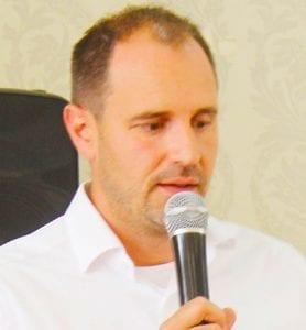 Daniel Keller - Area Sales Manager, Buhler