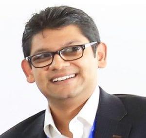 Devan Shah - Business Devnt Executive, Broadway