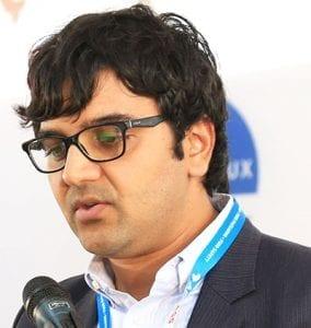 Nishant Garg - Director, Amor Coco