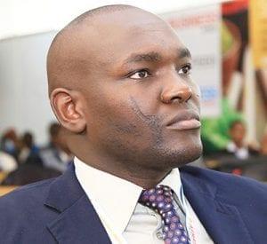 Eric Nkanata - Business Development Manager, DNV GL