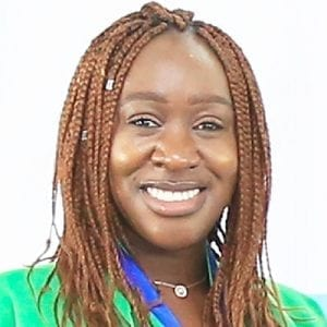 Alice Owambo – Marketing Manager, Beer, Kenya Breweries (Diageo)
