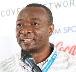 Ndopa Banda - Beverage industry consultant