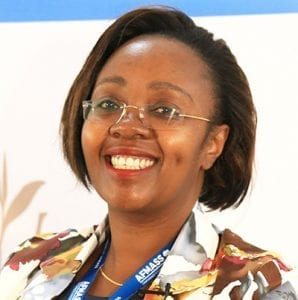 Joyce Njogu - Head of Consulting, Kenya Association of Manufacturers