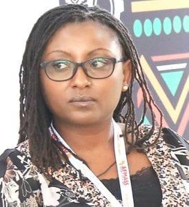 Rachel Muli – Quality Manager, Unilever Ethiopia
