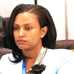 Carolyne Mugo - Financial Consultant