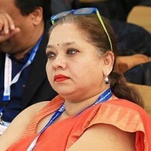 Kalpa Padia – Managing Director, Raka Cheese