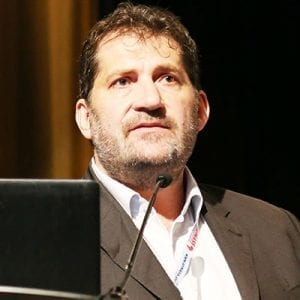 Fabrice Lesault – Regional Business Director, bioMerieux