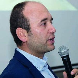 Turgay Yigit, Business Manager Turkey and Sub-Saharan Africa, Chr. Hansen