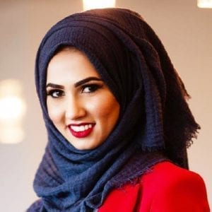 Fatema Dewji - Marketing Director, MeTL Group