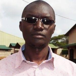 George Akida, Exports Manager, Africado Ltd