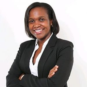 Jackline Kittony – Marketing Director, Tetra Pak