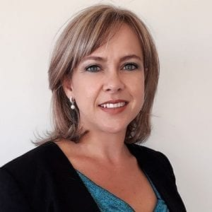 Patricia Kruger, Technical Manager, Sensient Technologies