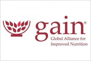 GLOBAL ALLOAMCE FOR IMPROVED NUTRITION
