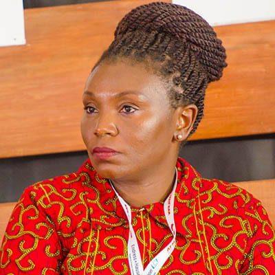 Julia Otaya – Scientific & Regulatory Affairs Manager, Coca-Cola