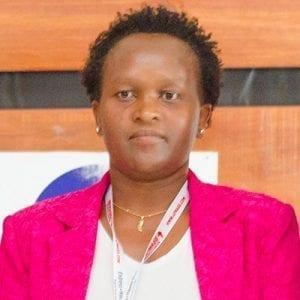Caroline Keror – QSHE Manager, Coca-Cola Beverages Africa