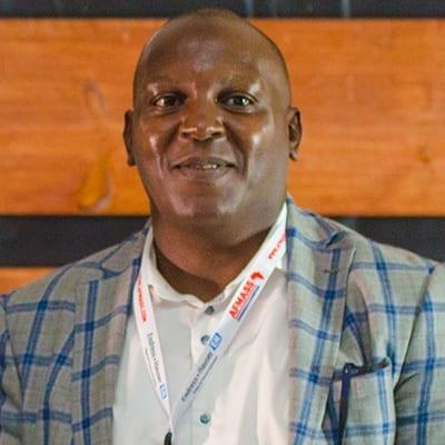 Peter Wathigo - Market Development Manager, DSM