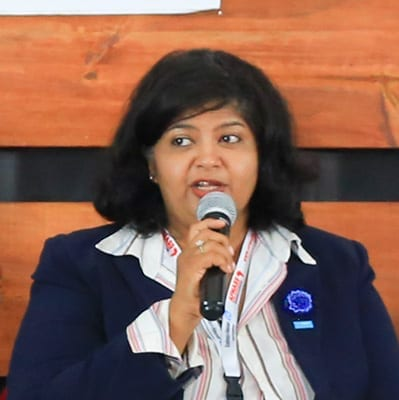 Shollay Ramlaul – Head of Sales and Business Development, BASF East Africa