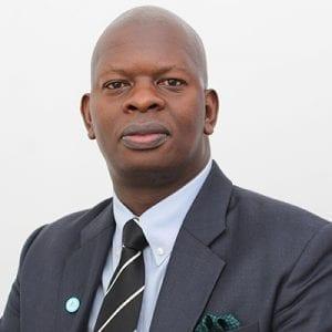 Jonathan Kinisu - MD, Tetra Pak East Africa