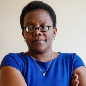 Doreen Kagai Lugalia - QA Manager, Kenchic Ltd