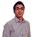 Gaurav Vijayvargiya - Strategy Director, Seba Foods