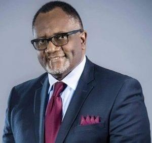 Fisho Mwale - Director, Yalelo