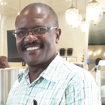 Moses Musisi - Beverage Industry Consultant