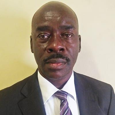Dr. William Kyamuhangire - Associate Professor, Makerere University