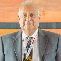 Bharat Shah – Director, Kenafric Industries Ltd