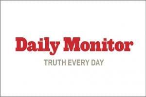 Daily Monitor Newspaper