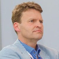 Eelco Weber, CEO, Bio Food Products