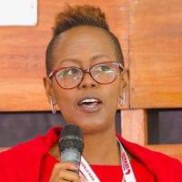 Jacque Njonjo - Operations Manager, IFC Kenya