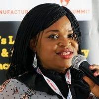 Kemisola Oloriegbe – Packaging Technologist, Nigerian Breweries