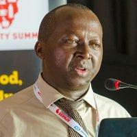 Kituto Kitele - Officer, Kenya Dairy Board