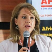 Patricia Kruger - Technical Manager, Sensient Technologies