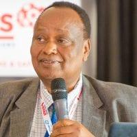 Julius Kiptarus - Director, Livestock Production, Ministry of Agriculture Kenya