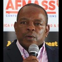 Newton Matope, President, Big Cold Kenya
