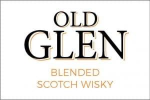 Old Glen Blended Scotch Whisky