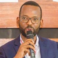 Quentin Rukingama – Managing Partner, JBQ Africa