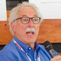Richard Fritz - Consultant for the Food and Agriculture Export Alliance (FAEA), USA
