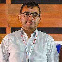 Rohin Shah - Director, Bakex Millers