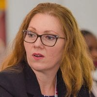 Roya Galindo - Director, Regulatory Services, North America Meat Institute, USA